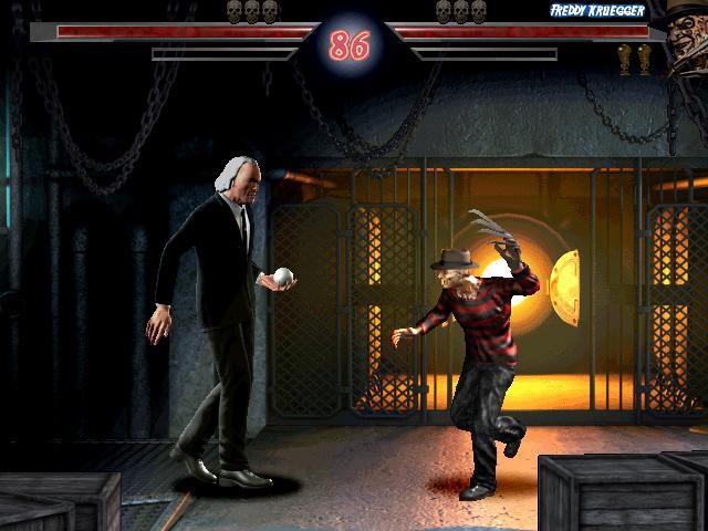 terrodrome juego PC